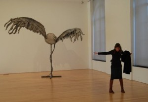 andrea bird
